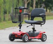 发明专利转让-组合式电动车
