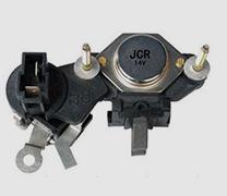专利-一种永磁发电机及其电压调节器