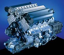 专利-一种涡轮增压发电装置