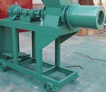 专利-一种矿用螺旋式定量配水输送车