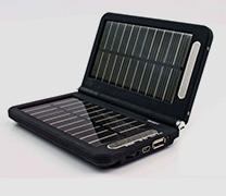 专利-太阳能充电器