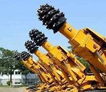 专利-悬臂式掘进机机载随掘锚钻探一体化钻机