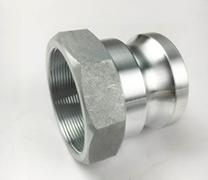 专利-螺纹成型模板结构