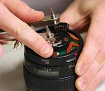 专利-镜片组装装置及组装方法