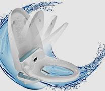 专利-马桶坐圈自动清洁装置