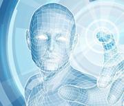 产品三维模型自动摆正系统及方法