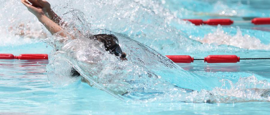 """夺冠却被""""泼脏水"""",这位年轻的奥运冠军受了多少委屈"""