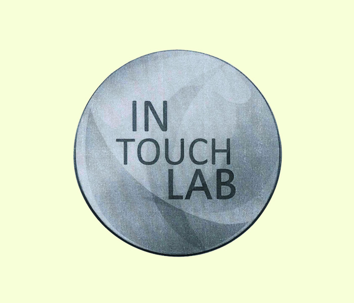 IN TOUCH LAB 及图