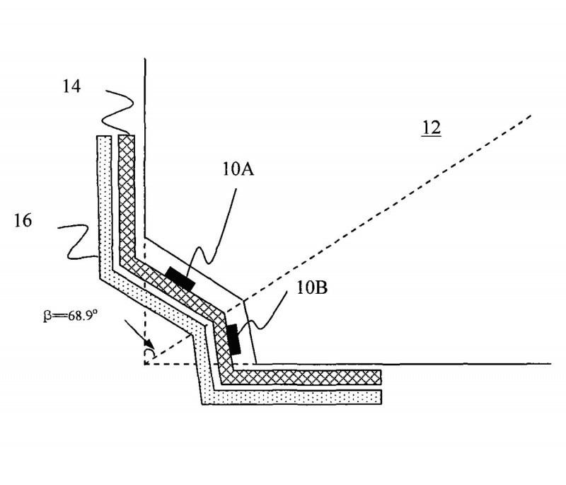 一种液晶显示的背光实现方法