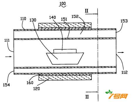 碳纳米管制备装置及制备方法
