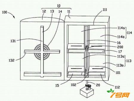 承载组件及使用该承载组件的镀膜装置