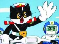 今日要闻:《黑猫警长》作者打20年版权官司