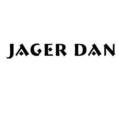 JAGER DAN